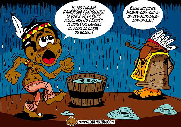 danse de la pluie, indien d'amérique, casino, plume, pluie