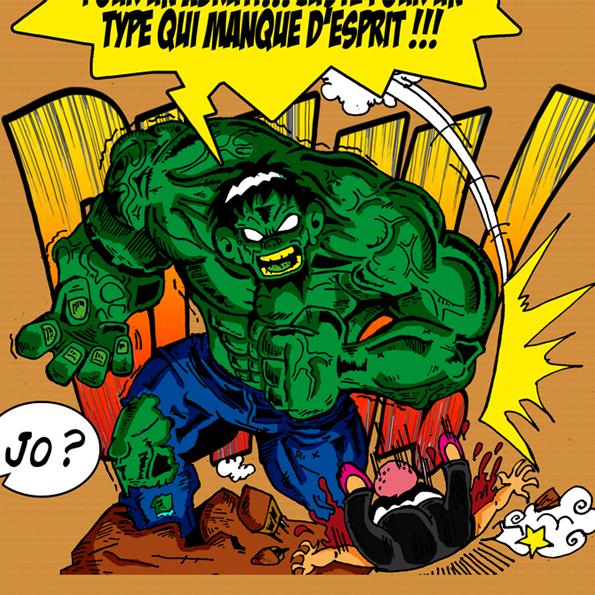 hulk comics americain, marvel, DC
