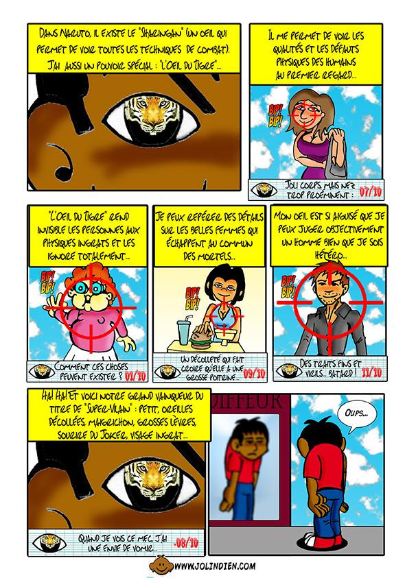 naruto sharingan oeil du tigre