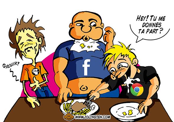 facebook, myspace, google plus, web 2.0
